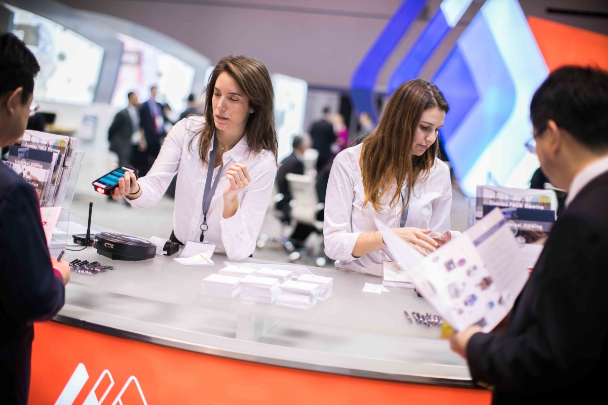 TeraRecon au RSNA à Chicago